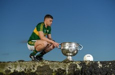 'It was like a scene out of Braveheart' - The training accident that sidelined Kerry's Crowley
