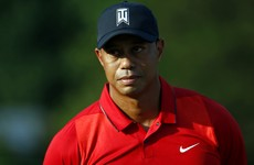 Tiger to miss all four majors for the first time as he confirms USPGA withdrawal