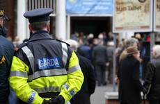Failure by gardaí to show understanding of 'near-endless anguish' of grieving families