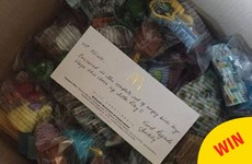 This little boy with autism in Cork lost his favourite Happy Meal toys so McDonald's stepped in