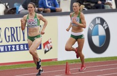Meet Ireland's Olympic team: Sara Treacy