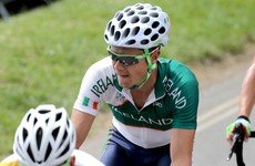 Meet Ireland's Olympic team: Nicolas Roche