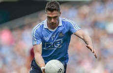 Fit-again Andrews relieved to be in frame as season reaches fever pitch