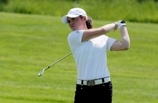 Meet Ireland's Olympic team: Leona Maguire