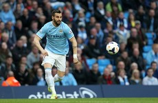 Major coup for Premier League new-boys as they land former Manchester City striker
