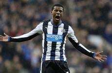 Liverpool agree €30 million fee for Newcastle's Wijnaldum - reports