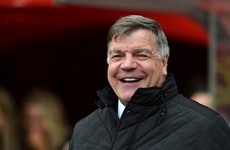 His LOI background with Father Joe and more facts about incoming England boss Sam Allardyce