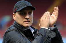 Petrov won't be offered playing contract at Villa following leukaemia recovery*