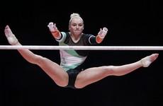 Meet Ireland's Olympic team: Ellis O'Reilly