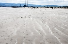 Gardaí seek photos and videos after couple attacked while walking on Dollymount beach
