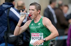 Meet Ireland's Olympic team: Brendan Boyce