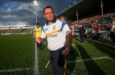'He'll be keeping the fire lit under them' - Cummins support for Clare boss Davy