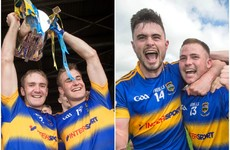 Aiming for 3 Munster hurling titles and a first All-Ireland football quarter-final - Tipp's dual ambitions