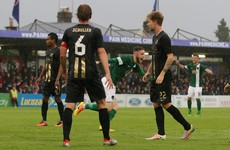 Cork City eliminate Swedish Cup holders to progress in the Europa League