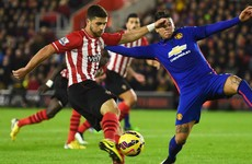 Long ends transfer speculation by signing new deal with Southampton