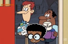 Everyone is loving the first ever married gay couple on a Nickelodeon cartoon