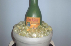 Buckfast cakes are the birthday trend we can get on board with