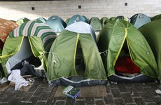 Paris camp housing over 1,000 migrants dismantled by police