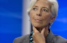 IMF boss Christine Lagarde to stand trial over controversial payout