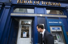 Ireland's three big banks have a virtual stranglehold on small-business lending