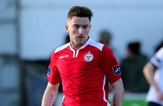 One-year ban announced for ex-Shels midfielder due to anti-doping violation