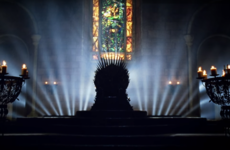 Two men are doing battle in an Irish court over the Game of Thrones throne