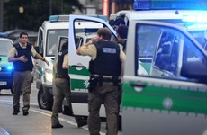 Nine dead in 'suspected terrorist' shooting at Munich shopping centre