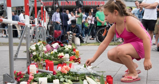 "Munich attacker was ""shy video game fan"" with ""obvious links"" to Anders Breivik"