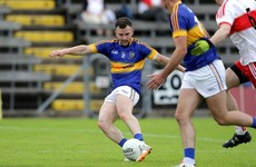 As it happened: Tipperary v Derry, All-Ireland SFC qualifier
