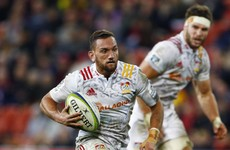 Relentless Chiefs hit Stormers for 60 to set up mouthwatering semi-final against Hurricanes