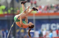 Meet Ireland's Olympic team: Tori Pena