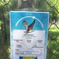 This zoo has put up adorable Pokemon Go-inspired signs for its animals