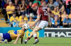 Canning-inspired Galway see off Clare to progress to All-Ireland semi-final