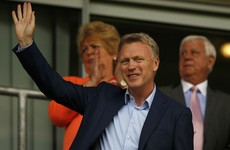 David Moyes and Sunderland players forced to make emergency plane landing