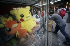 Nintendo slumps after investors realise it won't make much money from Pokémon Go