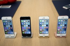 Apple is expected to announce a major milestone tonight