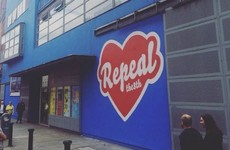 'Repeal the 8th' mural in Temple Bar removed due to planning rules