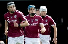 Micheál Donoghue: Galway didn't make a 'big deal' out of stinging criticism after Kilkenny defeat