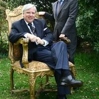 11 reasons why Francis Brennan is a national treasure