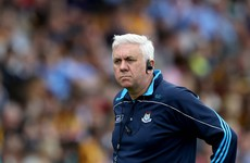 Ger Cunningham to discuss Dublin future with county board chiefs in the coming weeks