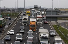 Poll: Should we build an all-island motorway network?