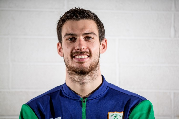 Nicholas Quinn will represent Ireland in the breaststroke at the upcoming Rio Olympics.