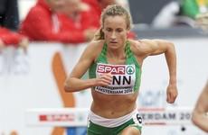 Meet Ireland's Olympic Team: Michelle Finn