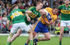 Cooper to miss out for Kerry as Fitzmaurice hits out at 'lack of respect' for Clare and Tipp