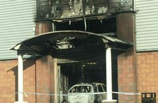 Dublin gym offers refunds after arson attack