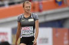 Russian doping whistle-blower hits back after being barred from the Olympics
