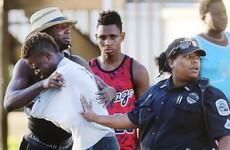 'An idiot with a firearm': Security guard recalls Florida nightclub shooting