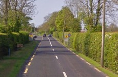 Man (38) dies in single-vehicle collision in Maynooth