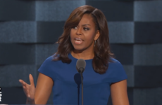 12 tweets that sum up how much of a boss Michelle Obama was last night