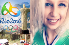 Meet Ireland's Olympic team: Shannon McCurley